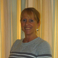 Sally Mostyn